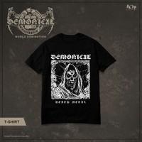 Demonical: Death Metal