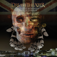 Dream Theater: Distant memories - Live in London