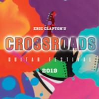Clapton, Eric : Crossroads Guitar Festival 2019