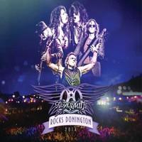 Aerosmith: Rocks Donington 2014
