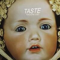 Taste (Fin): Rope in the closet