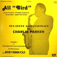 "Aebersold, Jamey: All ""Bird"""