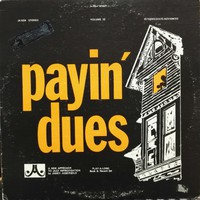 Aebersold, Jamey: Payin' Dues