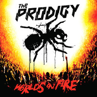Prodigy: World's on fire