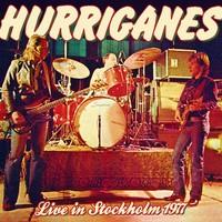 Hurriganes: Live in Stockholm 1977