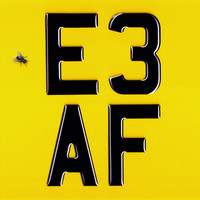 Dizzee Rascal: E3 Af