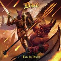 Dio: Evil Or Divine: Live In New York City