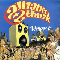 Alliance Ethnik: Respect
