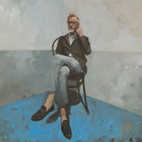 Berninger, Matt: Serpentine Prison