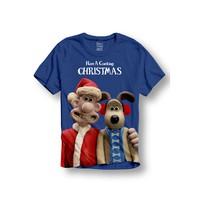 Wallace & Gromit: Crackin christmas