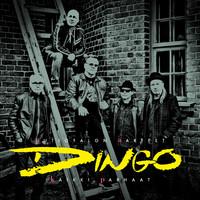 Dingo: Autiotalon Aarteita – Kaikki parhaat
