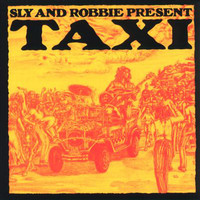 Isaacs, Gregory: Sly And Robbie Present Taxi