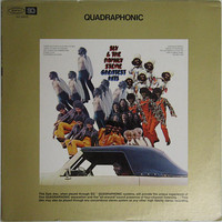 Sly & The Family Stone: Greatest Hits - Quadraphonic