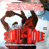 Mobb Deep: Soul In The Hole