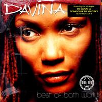Davina: Best Of Both Worlds