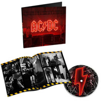 AC/DC: Power up
