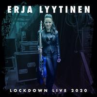 Lyytinen, Erja: Lockdown Live 2020