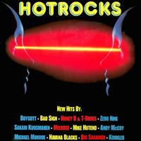Monroe, Michael: Hotrocks