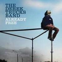 Derek Trucks Band: Already Free