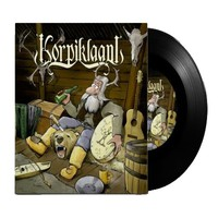 Korpiklaani : Vodka