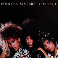 Pointer Sisters: Contact