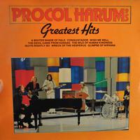 Procol Harum: Procol Harum's Greatest Hits