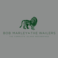 Marley, Bob: The Complete Island Recordings