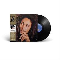 Marley, Bob / Bob Marley & The Wailers : Legend