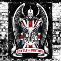 Vice Squad: Battle of Britain