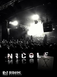 Nicole: Nicole X