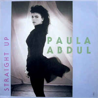 Abdul, Paula: Straight Up