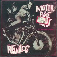 Revillos: Motorbike Beat