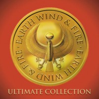 Earth, Wind & Fire: Ultimate collection