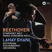 Rotterdam Philharmonic Orchestra: Beethoven Symphony No.7 + Piano Concerto No.4i