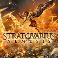 Stratovarius: Nemesis (rsd 2020 ltd ed white vinyl)