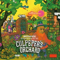 Culpeper's Orchard: Mountain Music