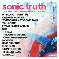 V/A: Sonic Truth (15 Classic Tracks From The Edges Of Sound)