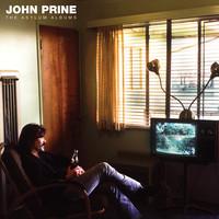Prine, John: John prine: asylum lp box