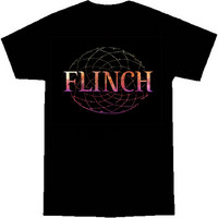 Flinch: Logo