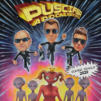 Puscifer: Apocalyptical/rocket man