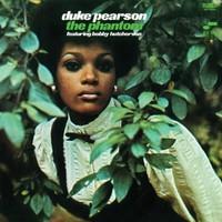 Pearson, Duke: The Phantom