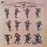 Perlman, Itzhak: Paganini: 24 Caprices