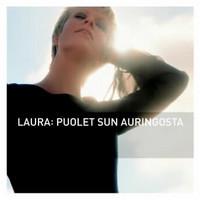Voutilainen, Laura: Puolet sun auringosta - euroversio