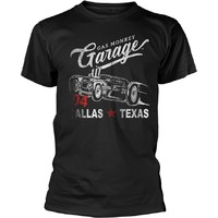 Gas Monkey Garage: Racer