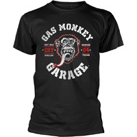 Gas Monkey Garage: Red hot