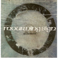 Mourning Sign: Alienor