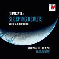 Tchaikovsky, Pyotr: Tchaikovsky: Sleeping Beauty - a Dramatic Symphony