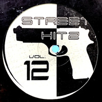 Ja Rule: Street Hitz Vol. 12