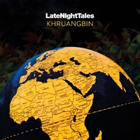 V/A: Late Night Tales - Khruangbin