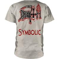 Death: Symbolic (off white)